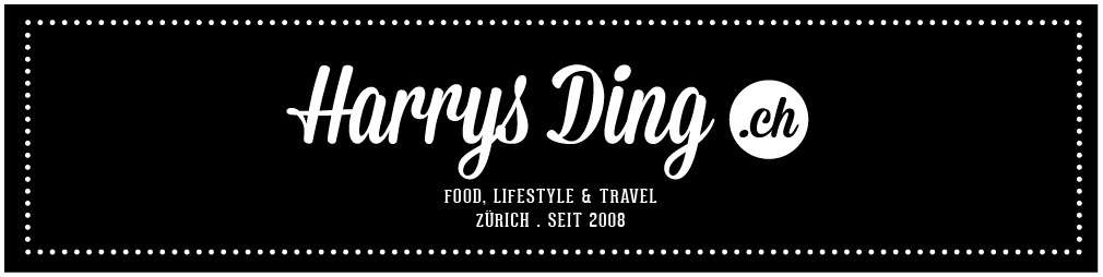 Restaurants, Food, Trends & Travel – Zürich -